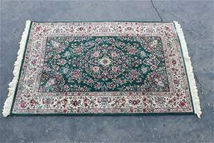Fine Persian area rug