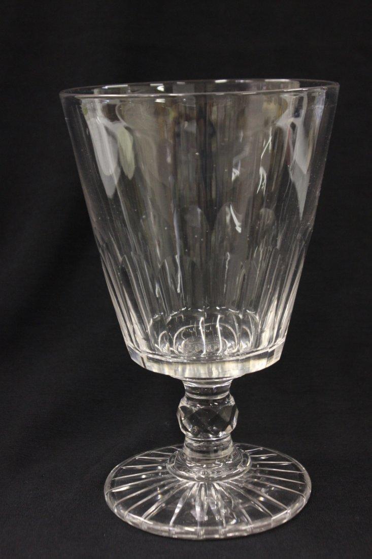A possible Georgian crystal romer