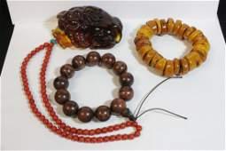 3 misc items