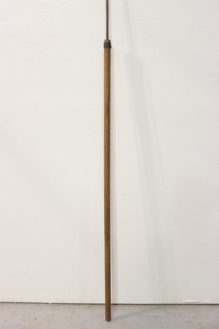 Antique whaling harpoon - 4