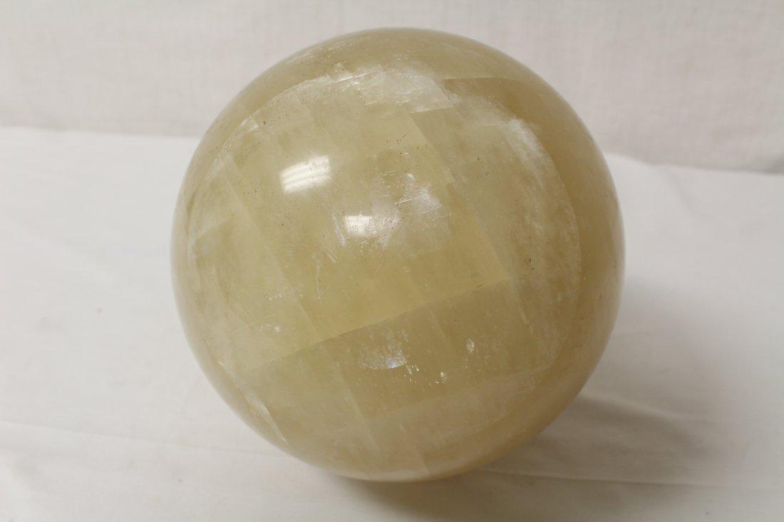 2 crystal balls - 3