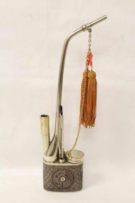 Chinese water pipe