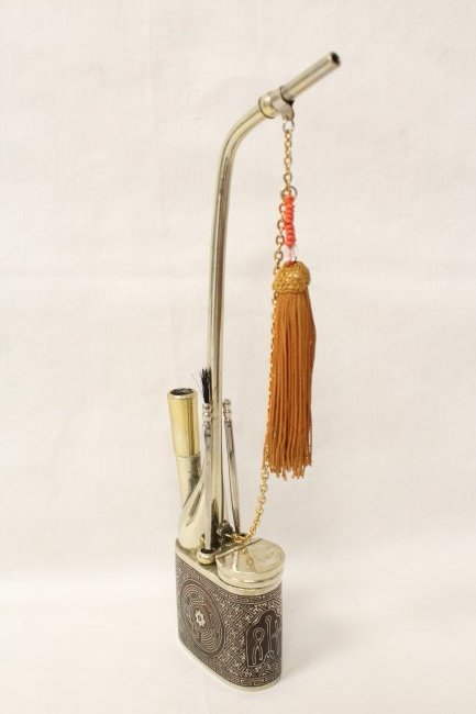 Chinese water pipe - 4