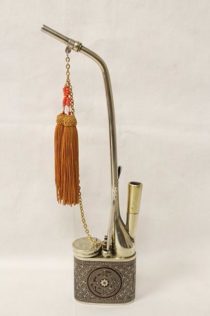 Chinese water pipe - 6