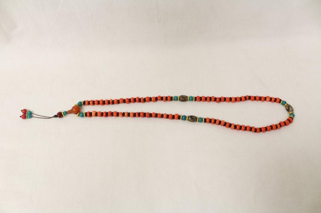 3 necklaces - 5