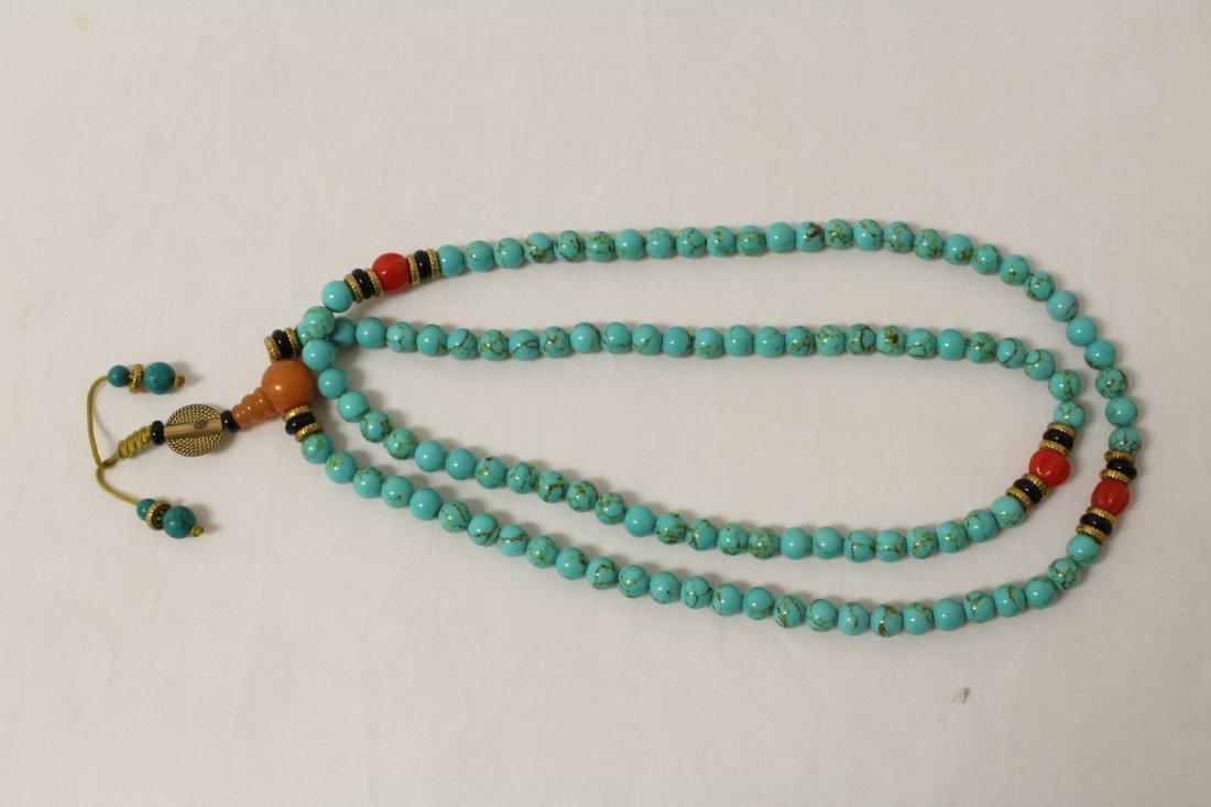 3 necklaces - 2