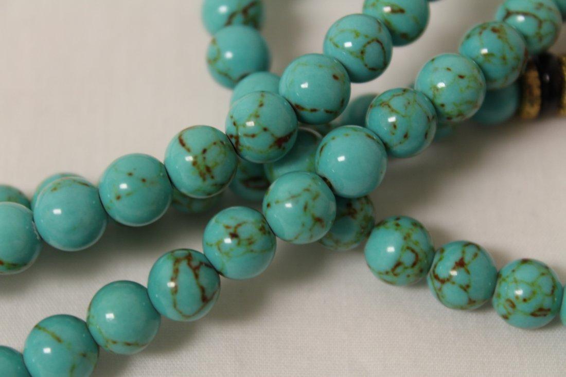 3 necklaces - 4