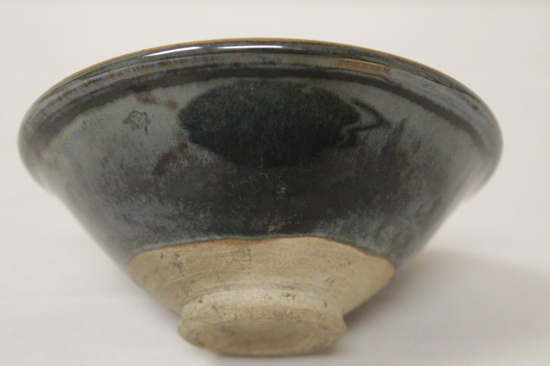 Chinese Song style porcelain bowl - 6