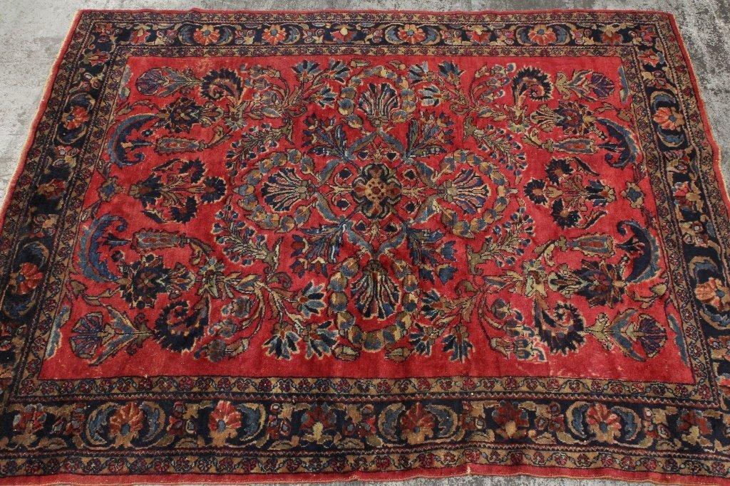 Vintage Persian rug - 2