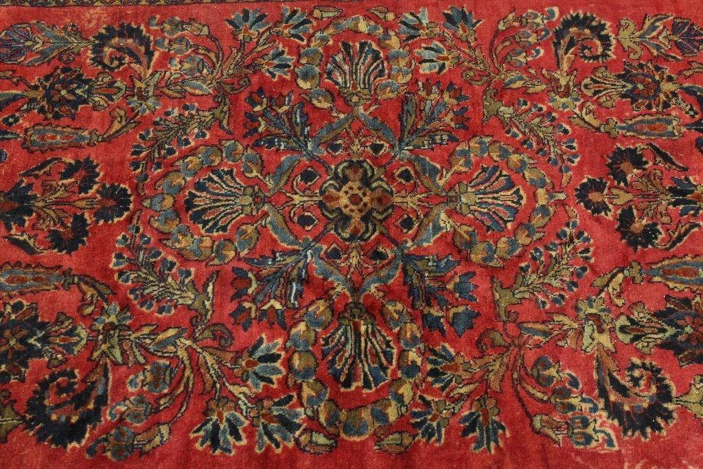 Vintage Persian rug - 3