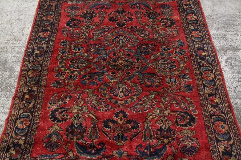 Vintage Persian rug - 8