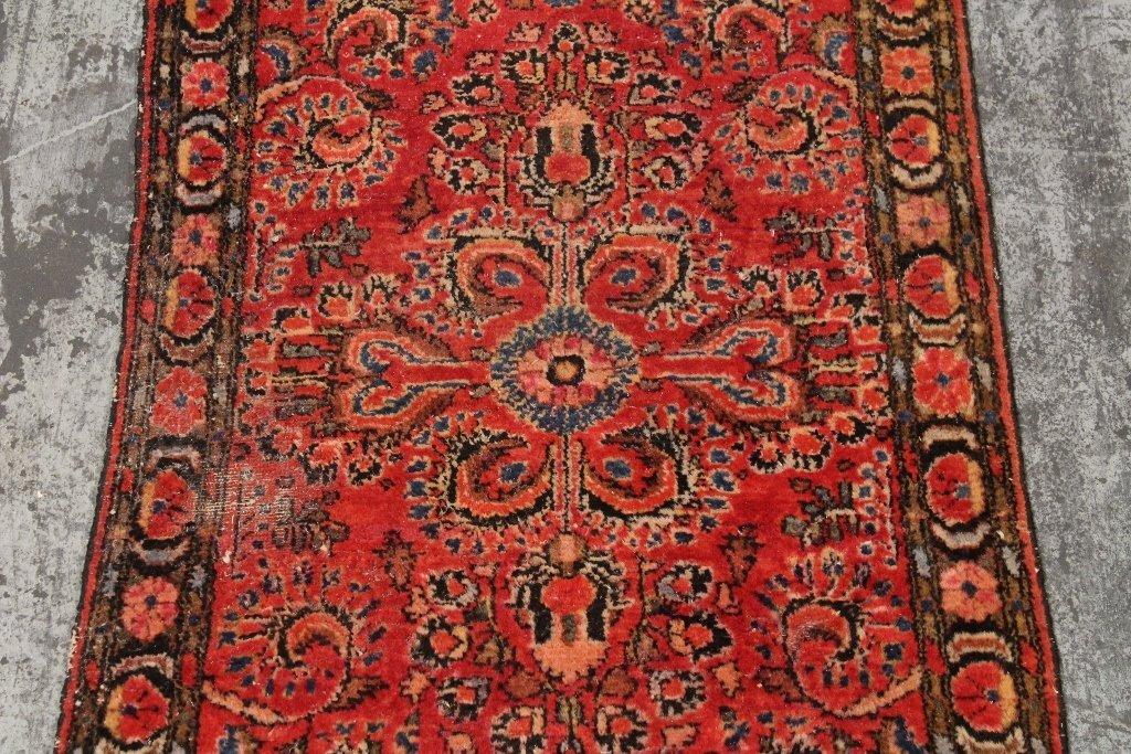 Vintage Persian rug - 4