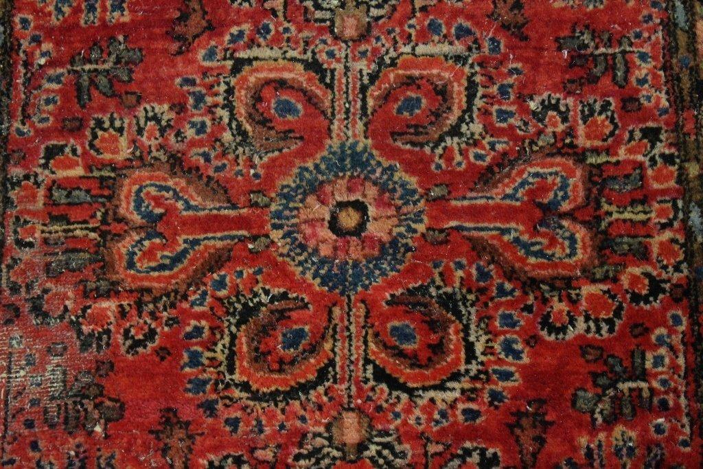 Vintage Persian rug - 6