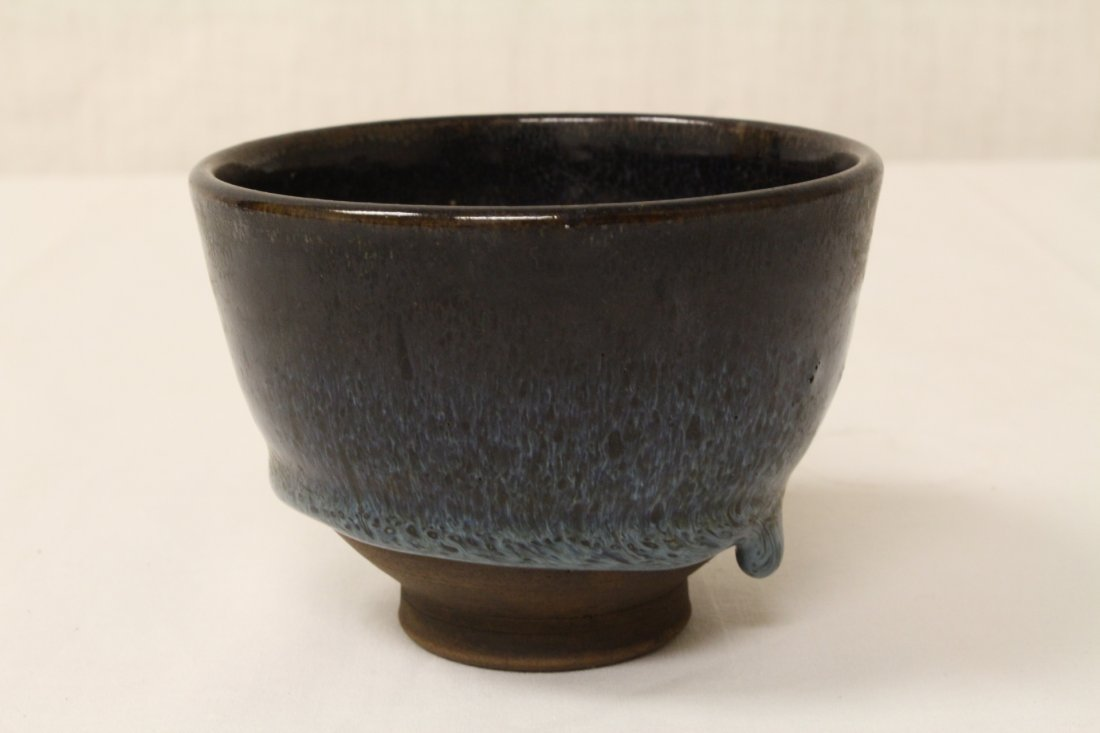 2 Song style porcelain bowls - 3