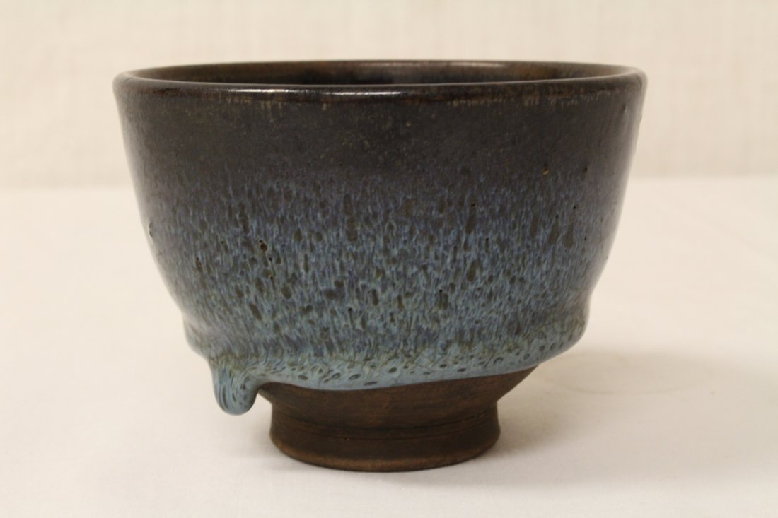 2 Song style porcelain bowls - 4