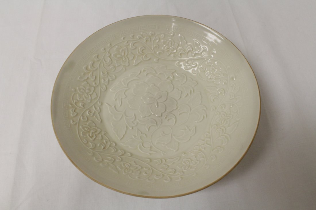 2 Song style porcelain bowls - 7