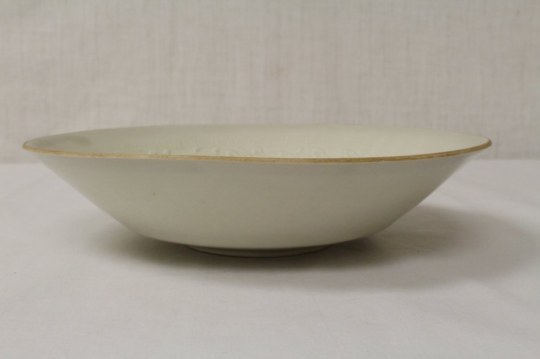 2 Song style porcelain bowls - 8