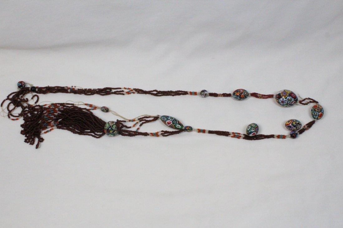 3 loose necklaces - 2