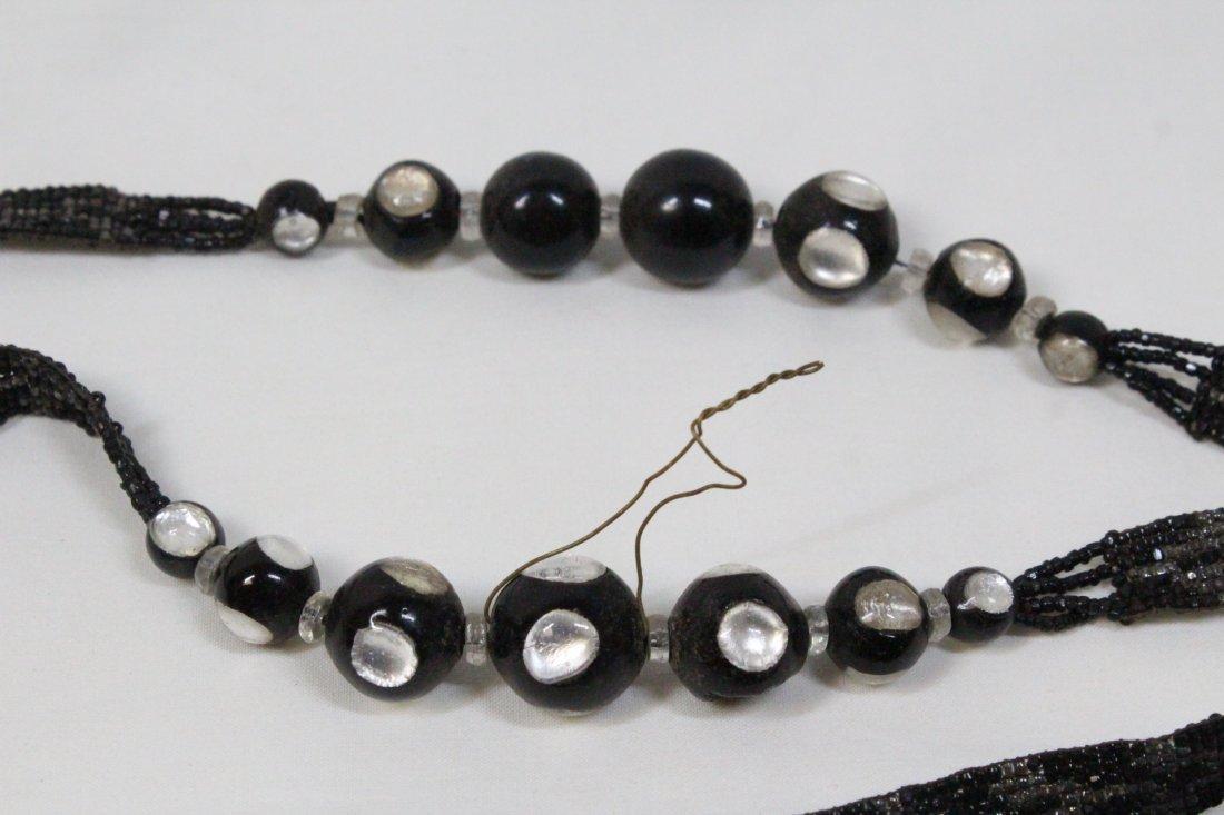 3 loose necklaces - 6