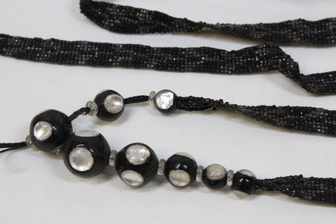 3 loose necklaces - 7