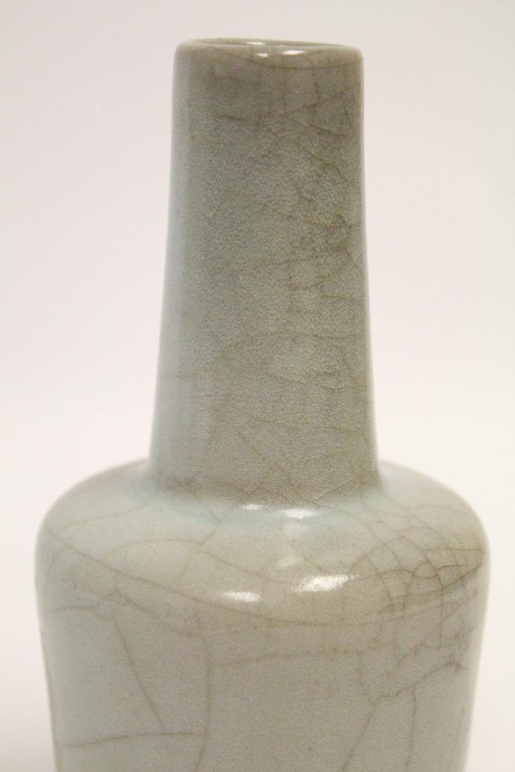 Chinese Song style porcelain vase - 6