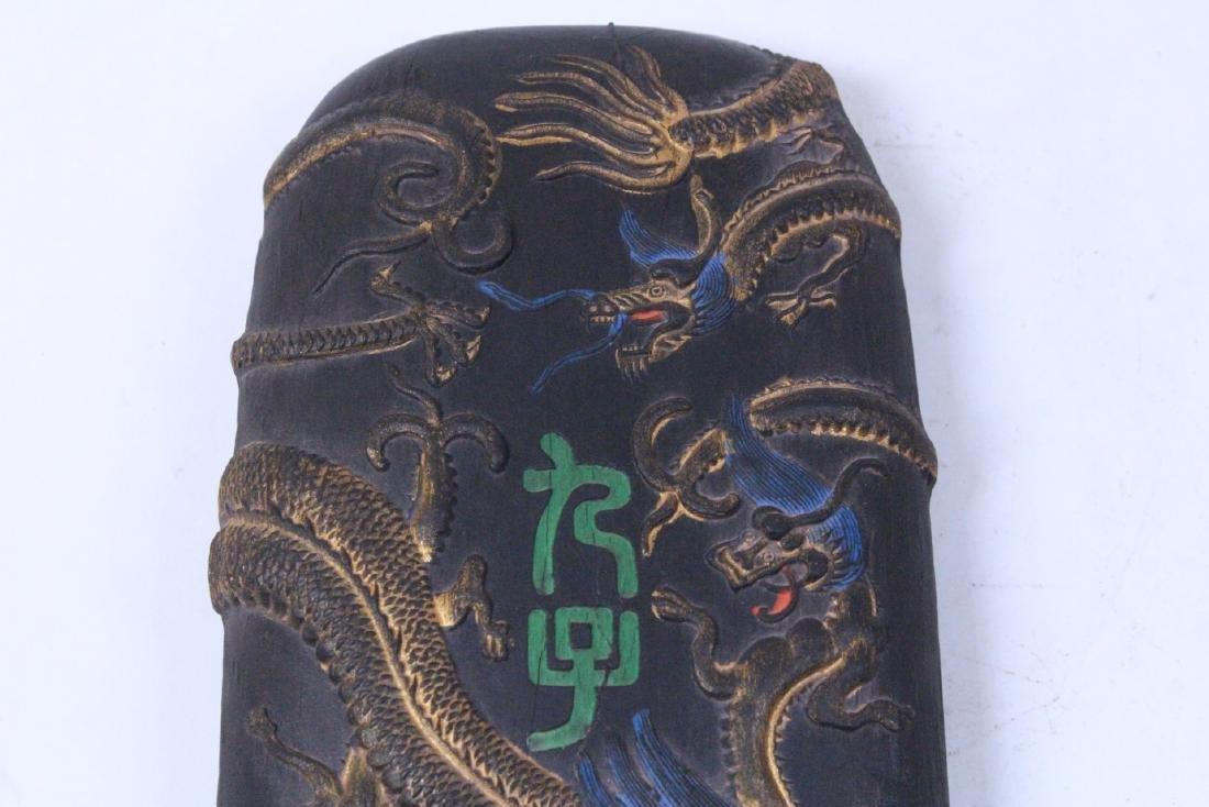 Chinese ink stick - 2