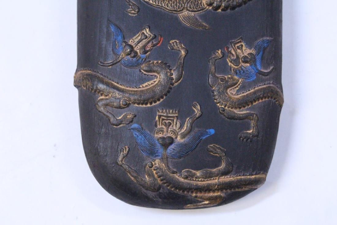 Chinese ink stick - 4