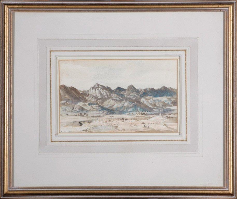 14: SIR HANS HEYSEN  (1877–1968) Heysen Range (Flinders