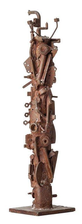 386: ROBERT EDWARD KLIPPEL (1920–2001) Opus 408, 1981 B