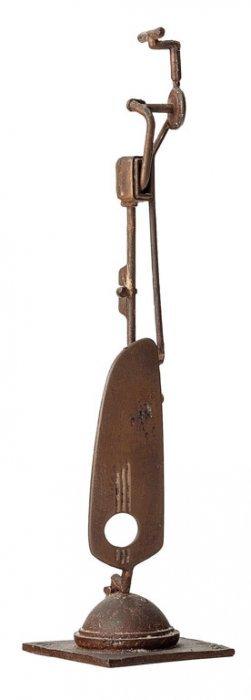 388: ROBERT EDWARD KLIPPEL (1920–2001) Opus 409 Bronze