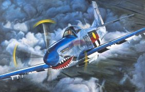 Christopher Pease (born 1969) Deadly Bell 2004