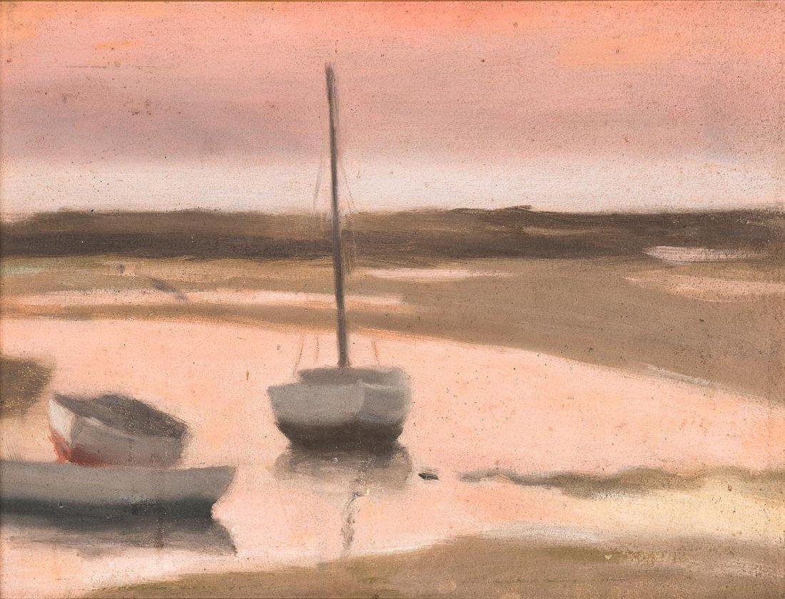 CLARICE BECKETT (1887 - 1935)  Low Tide