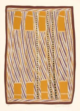 Crossroads Millenium Portfolio Of Australian Aboriginal