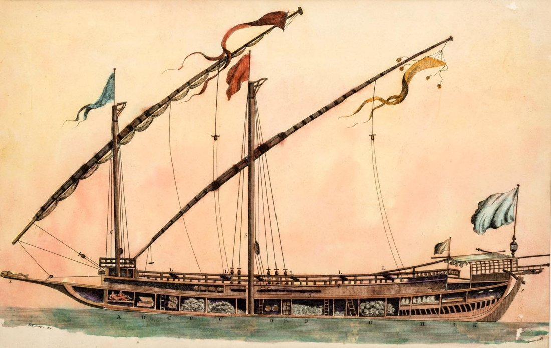 UNKNOWN  Ship Design