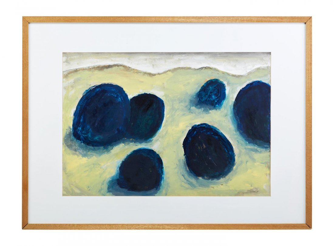 DAVID EDGAR (BORN 1961) Blue Peppermints 1999