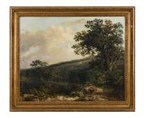 JAMES STARK (1794-1859) (Attributed)