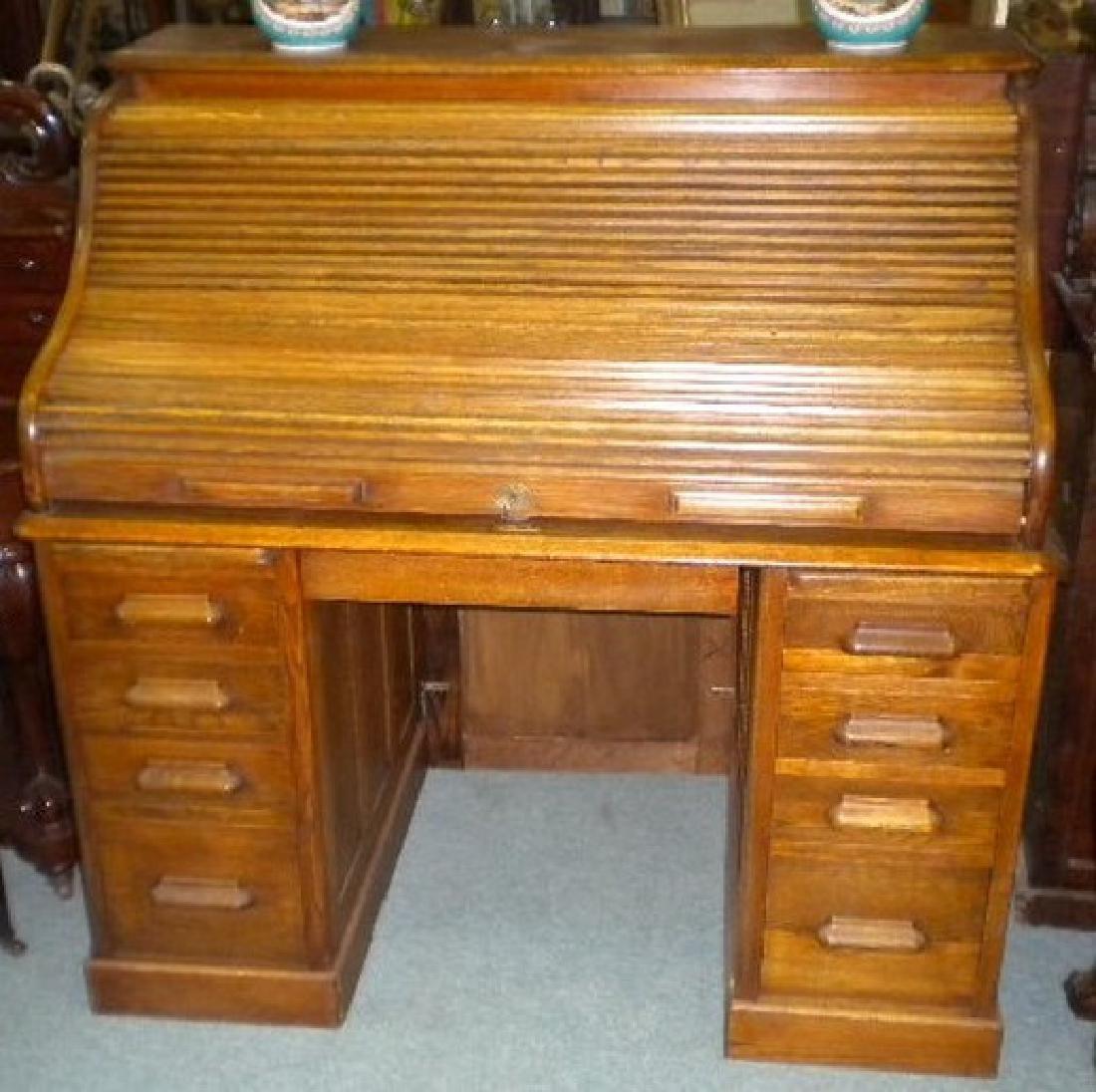writing desk - 2