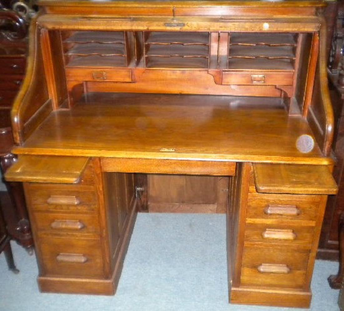 writing desk - 4