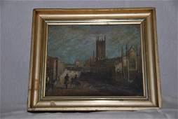 19th Century English painting