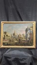 Italian Painting Chiarottini