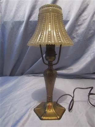 TABLE BOUDOIR LAMP BASE