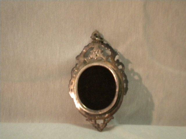 39: 19th Century Spanish miniature - 2