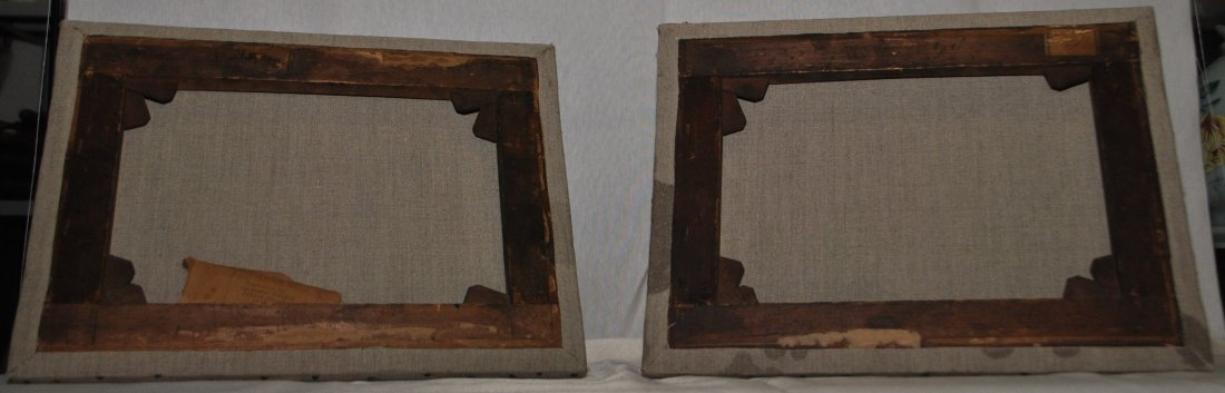 62: Pair of italian 17th cent paintings - 4