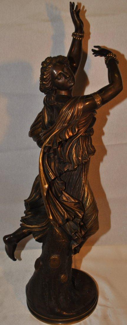 149: 19th Century French bronze figure