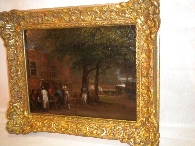 24: Flemish painting