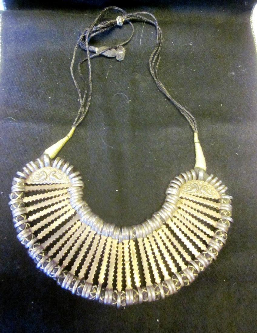 Ruth O. Frank necklace