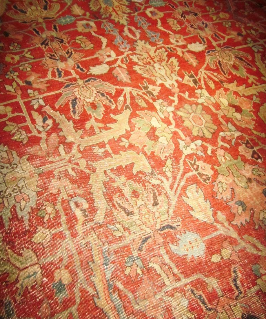20th c Oriental Carpet