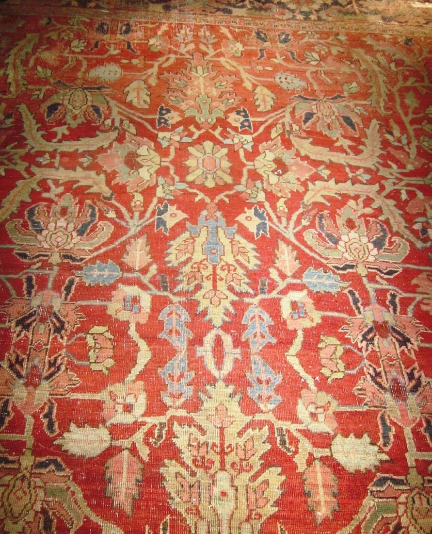 20th c Oriental Carpet - 2