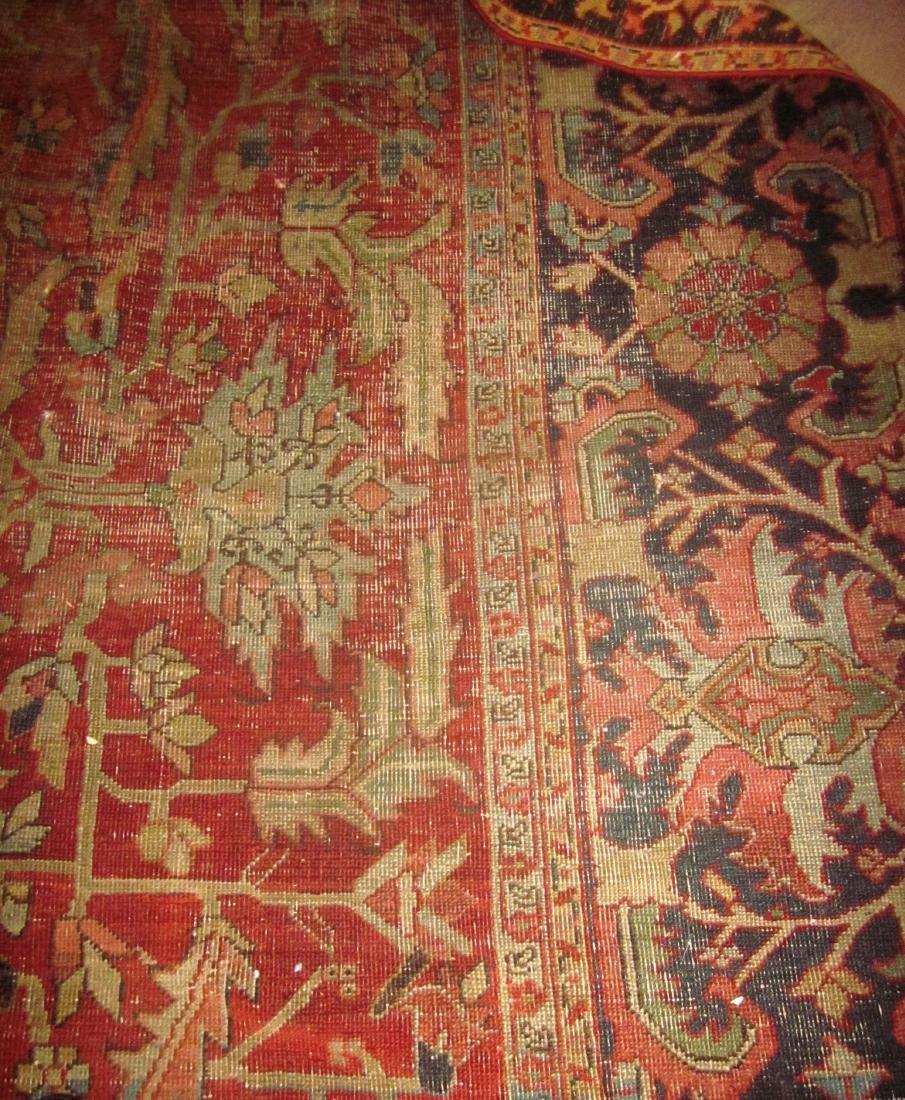 20th c Oriental Carpet - 3