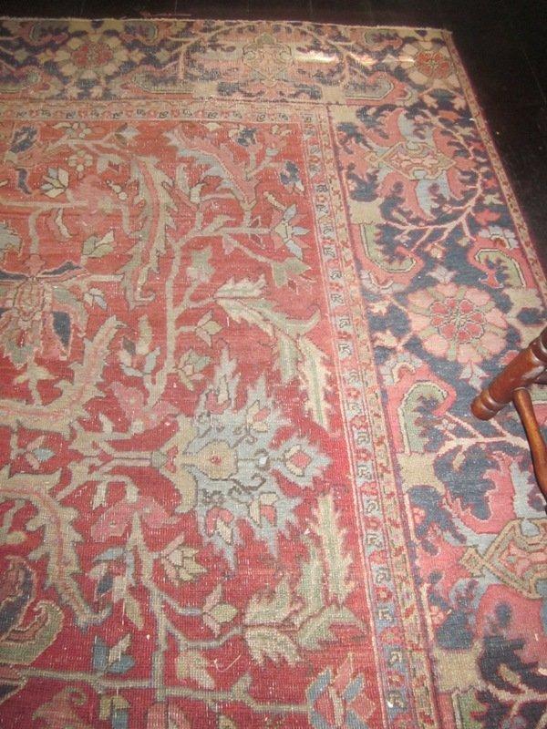 20th c Oriental Carpet - 7